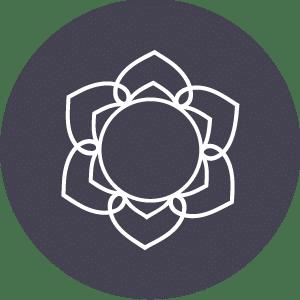 Online classroom icon