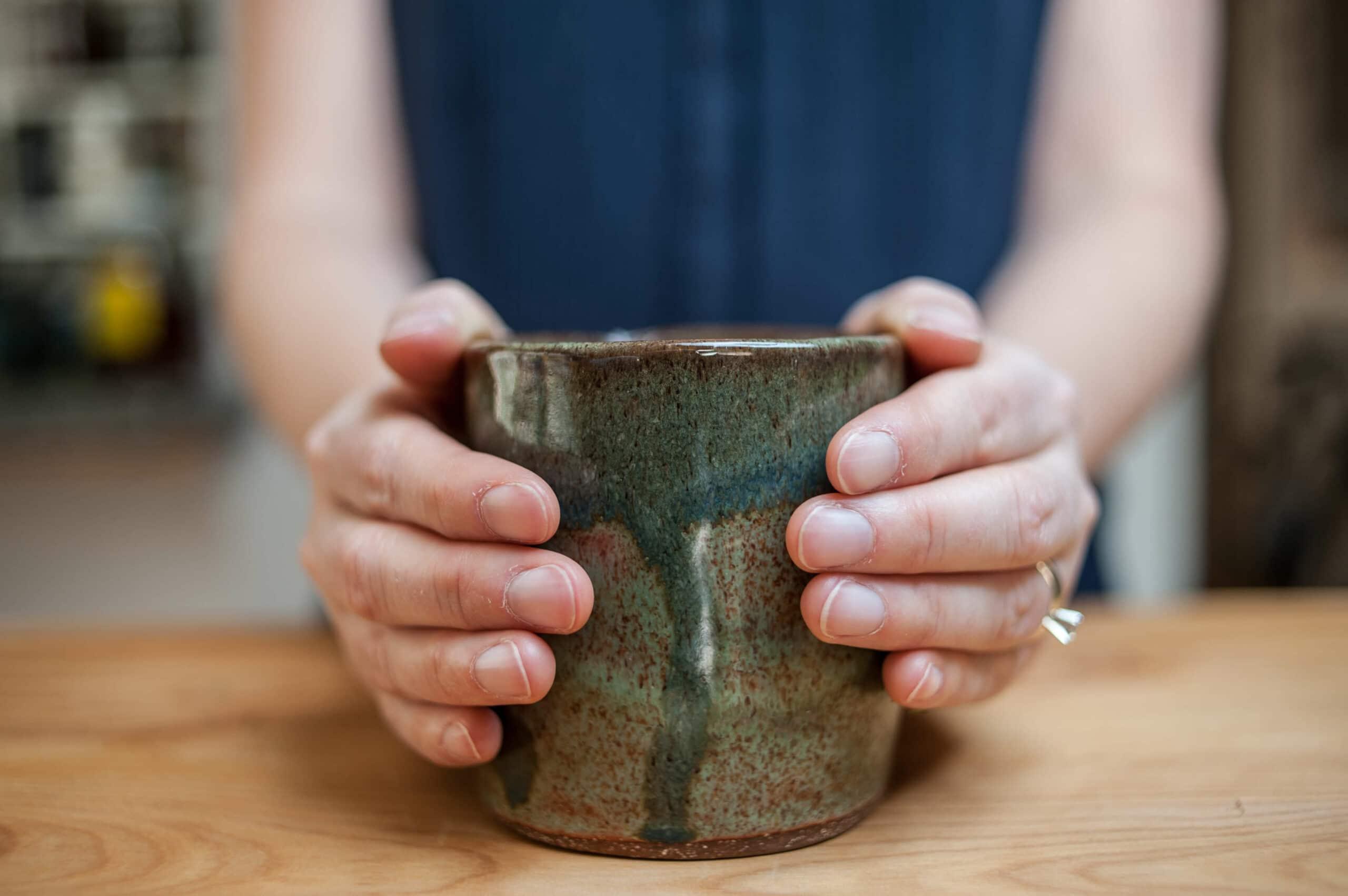 teacup analogy